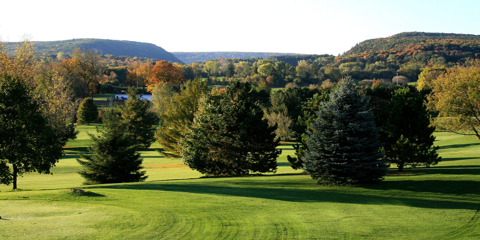 Baraboo Country Club