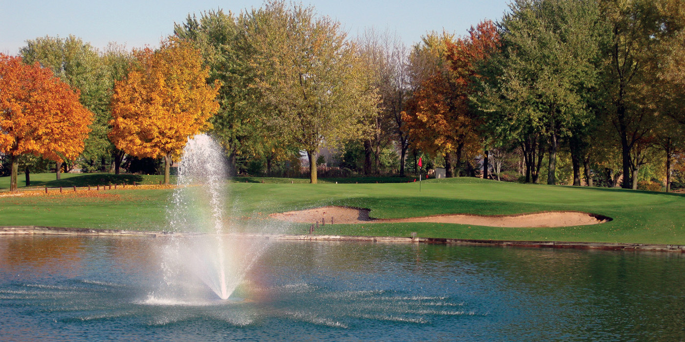 Fox Valley Golf Club
